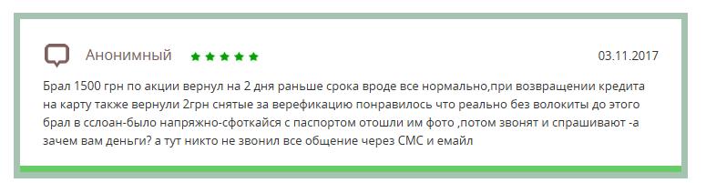 AlexCredit отзывы и инструкция, как взять кредит в alexcredit.ua