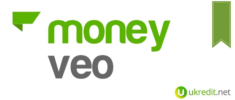 Moneyveo лого