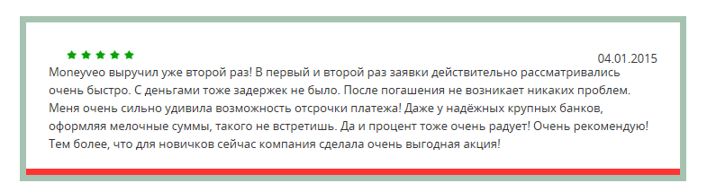 Манивео отзывы и инструкция, как взять кредит в moneyveo.ua