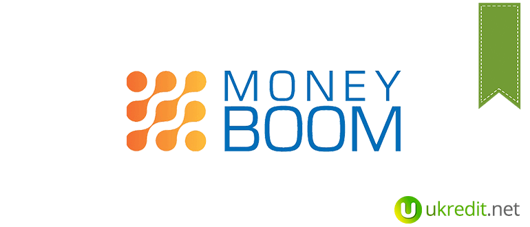 Moneyboom лого
