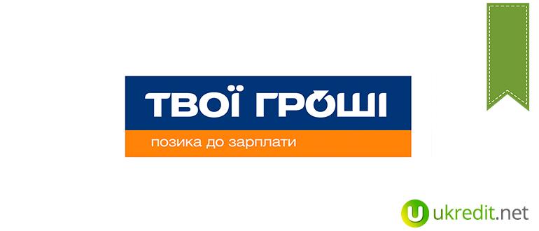 Tvoigroshi лого