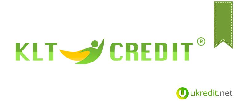 kltcredit лого