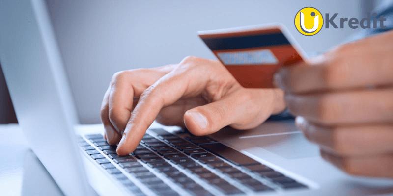 кредитные займы через интернет